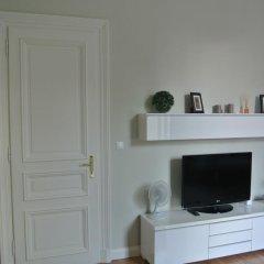 Отель DoMo Apartments Чехия, Прага - отзывы, цены и фото номеров - забронировать отель DoMo Apartments онлайн удобства в номере фото 2