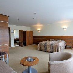 Отель Širvintos viešbutis Номер Делюкс с различными типами кроватей фото 3