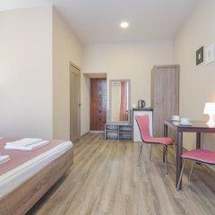 Гостиница Гостинный Дом Полулюкс разные типы кроватей фото 17