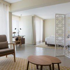 Ozadi Tavira Hotel 4* Люкс с различными типами кроватей фото 4