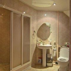 Гостевой Дом Любимцевой 3* Стандартный номер с двуспальной кроватью (общая ванная комната) фото 4