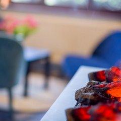 Отель Olympia Бельгия, Брюгге - 3 отзыва об отеле, цены и фото номеров - забронировать отель Olympia онлайн питание фото 3