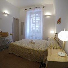 Отель Green Rooms Стандартный номер с различными типами кроватей фото 10