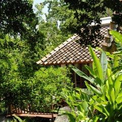 Отель Thipwimarn Resort Koh Tao 3* Вилла с различными типами кроватей фото 15