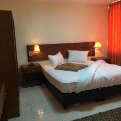 Zaina Plaza Hotel 2* Стандартный номер с двуспальной кроватью фото 12