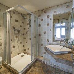 Отель Breslauer Hof Am Dom ванная