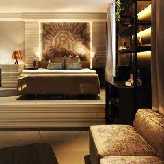 Отель Klaus K Hotel Sky Lofts Финляндия, Хельсинки - отзывы, цены и фото номеров - забронировать отель Klaus K Hotel Sky Lofts онлайн комната для гостей фото 2