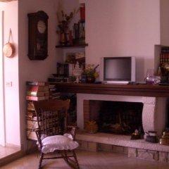 Отель Il Glicine di Carmen Фонди интерьер отеля