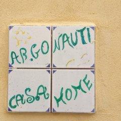 Отель Casa Argonauti Сиракуза развлечения