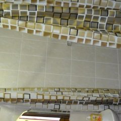 Отель Dilbo House ванная фото 2