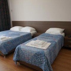 Gageta Hotel Стандартный номер с различными типами кроватей фото 6