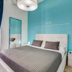 Отель Allegra's House Стандартный номер с различными типами кроватей фото 4