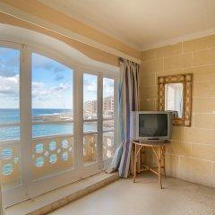Отель Ta' Karmni комната для гостей фото 5