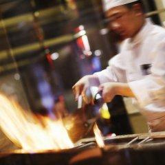 Отель InterContinental Hanoi Westlake гостиничный бар