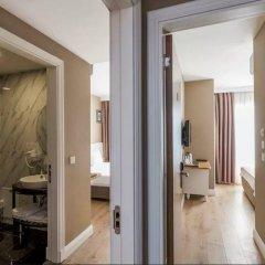 Отель Aston Residence 4* Номер Эконом с разными типами кроватей фото 4