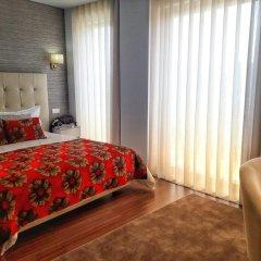 Отель Quinta de VillaSete комната для гостей фото 5