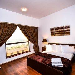 Отель OkDubaiApartments - Heather Marina удобства в номере