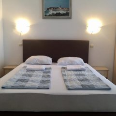 Апартаменты Studio Apartmani Kuljace сейф в номере