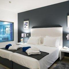 Rocamar Exclusive Hotel & Spa - Adults Only 4* Улучшенный номер с различными типами кроватей фото 6