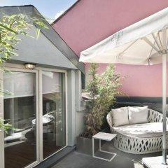 Отель Nuru Ziya Suites 4* Люкс повышенной комфортности фото 2