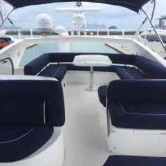 Отель Maikhao Dream Luxury Yacht парковка