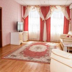 Отель Рязань комната для гостей фото 5