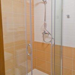 Гостиница Панда Сити 3* Номер категории Эконом с различными типами кроватей фото 4