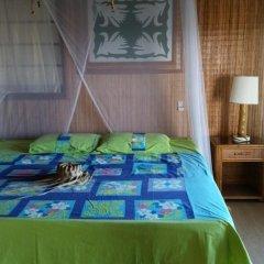 Отель Miki Miki Lodge детские мероприятия
