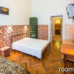 Гостиница 4 rooms flat комната для гостей фото 5