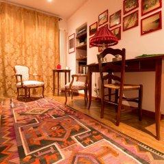 Отель Relais Divo Laurentio al Duomo Генуя комната для гостей фото 4