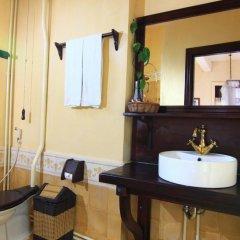 Saphir Dalat Hotel 3* Стандартный номер с различными типами кроватей фото 5