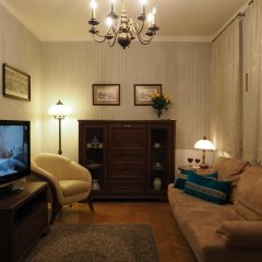 Отель Grand-Tourist Anker Gate Apartments Польша, Гданьск - отзывы, цены и фото номеров - забронировать отель Grand-Tourist Anker Gate Apartments онлайн комната для гостей фото 4
