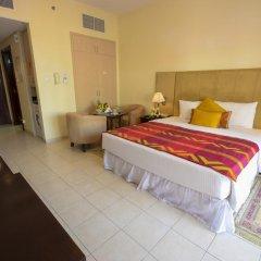 Parkside Suites Hotel Apartment 4* Студия с различными типами кроватей