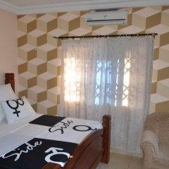 Отель Accra Luxury Lodge спа