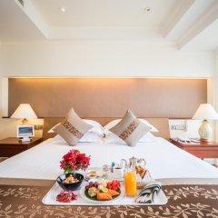 Отель Royal Wing Suites & Spa Таиланд, Паттайя - 3 отзыва об отеле, цены и фото номеров - забронировать отель Royal Wing Suites & Spa онлайн в номере фото 2