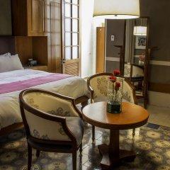 Rosas & Xocolate Boutique Hotel+Spa 4* Люкс с различными типами кроватей фото 3