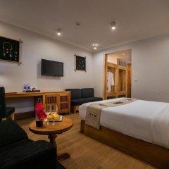 Sunny Mountain Hotel 4* Номер Делюкс с различными типами кроватей фото 6
