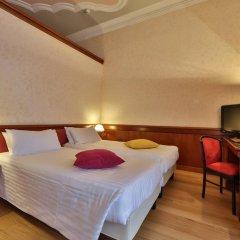 Best Western Hotel Moderno Verdi 4* Стандартный номер с разными типами кроватей фото 7