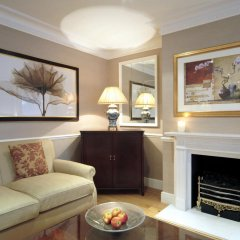 Апартаменты Cheval Knightsbridge Apartments Лондон интерьер отеля фото 2