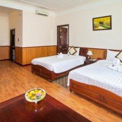 Bach Dang Hoi An Hotel 3* Люкс с различными типами кроватей фото 8