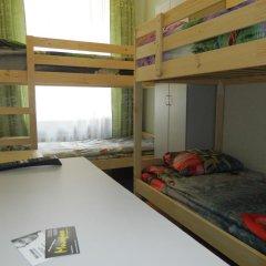 Мини отель Милерон Кровать в женском общем номере фото 4