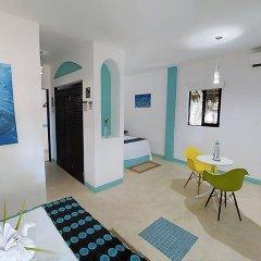 Отель Villas Tiburon by The Beach 3* Стандартный номер с различными типами кроватей фото 5