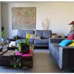 Отель Habitación en Penthouse Colonia del Valle Мексика, Мехико - отзывы, цены и фото номеров - забронировать отель Habitación en Penthouse Colonia del Valle онлайн комната для гостей фото 2