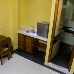 Ari's Hotel III удобства в номере фото 2