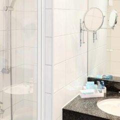 Отель Novotel Muenchen Messe ванная