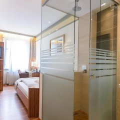 Отель Prater Vienna Австрия, Вена - 12 отзывов об отеле, цены и фото номеров - забронировать отель Prater Vienna онлайн комната для гостей фото 5