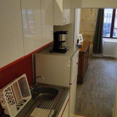 Отель Résidence Hôtelière Salvy 2* Студия с различными типами кроватей фото 9