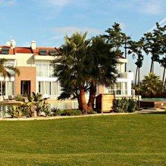 Отель Obidos Lagoon Wellness Retreat 4* Апартаменты разные типы кроватей фото 50