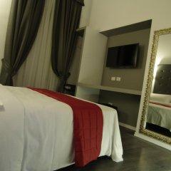 Отель Borgofico Relais & Wellness 3* Стандартный номер с различными типами кроватей фото 3