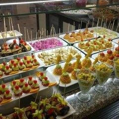 Отель Palmiye Butik Otel питание